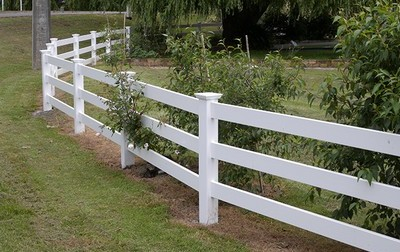 fence quotation sample. how cost effective is pvc fencing fence quotation sample